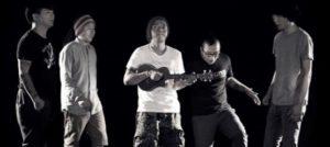 Popular Chinese band Miserable Faith