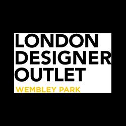 London Designer Outlet logo