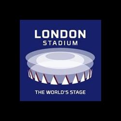 London Stadium logo