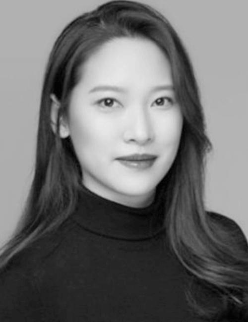 Guanxi Travel Trade Manager, Maria Wang