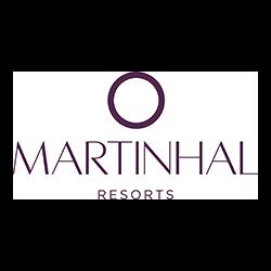 Martinhal Resorts logo