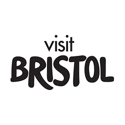 Visit Bristol logo