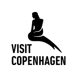Visit Copenhagen logo