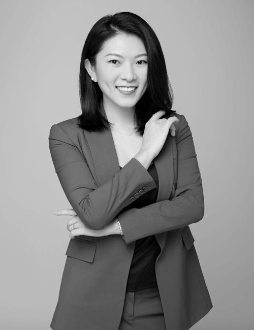 Guanxi Beijing Director, Vivienne Song